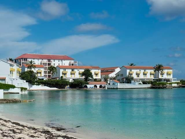Condominiums for Rent at Delaporte Point, Cable Beach, Nassau And Paradise Island Bahamas