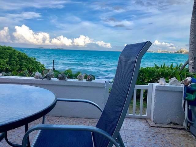 13. Condominiums for Rent at Delaporte Point, Cable Beach, Nassau And Paradise Island Bahamas