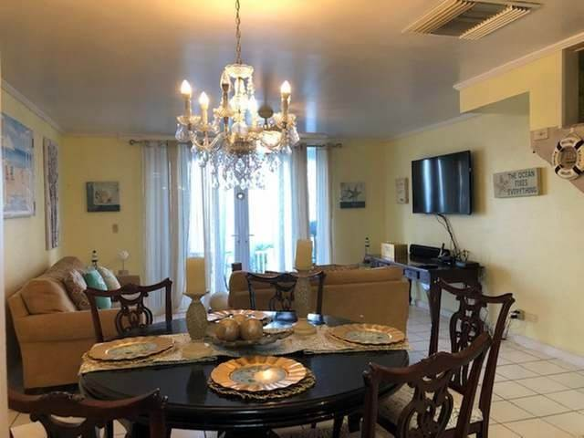 2. Condominiums for Rent at Delaporte Point, Cable Beach, Nassau And Paradise Island Bahamas