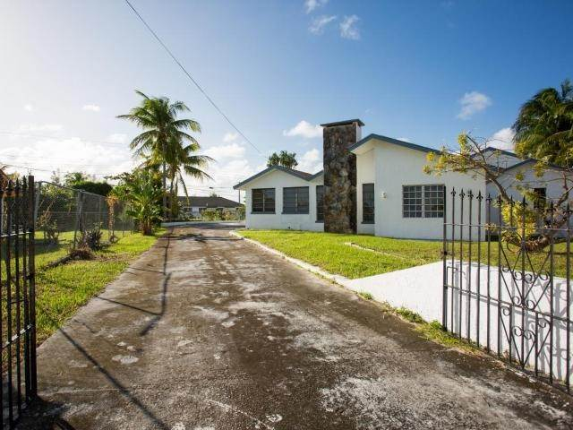 Single Family Homes for Sale at Sea Breeze, Nassau And Paradise Island Bahamas
