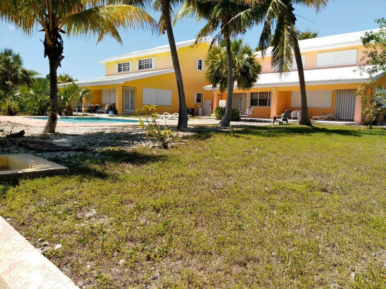 Multi-Family Homes for Sale at Bell Channel, Freeport And Grand Bahama Bahamas