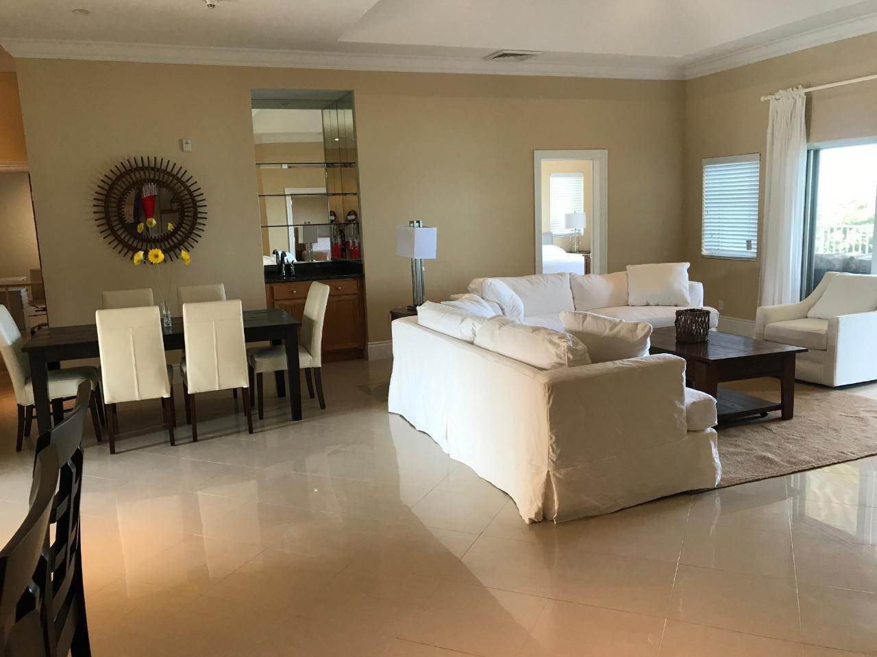 5. Condominiums for Rent at Caves Heights, West Bay Street, Nassau And Paradise Island Bahamas
