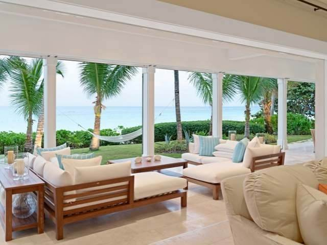 Single Family Homes por un Venta en Harbour Island, Eleuthera Bahamas