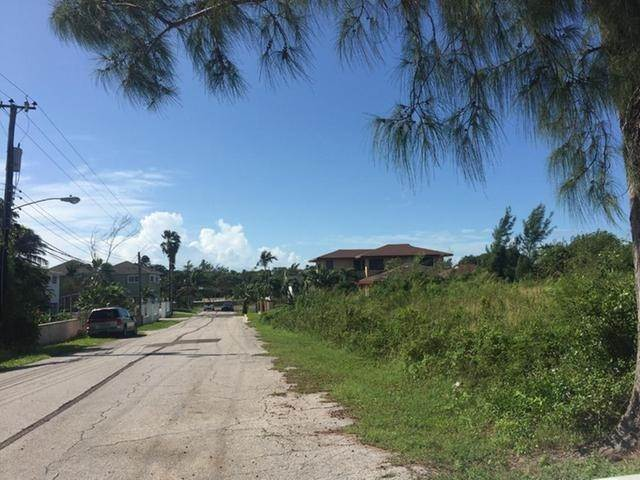 Land for Sale at Winton Heights, Winton, Nassau And Paradise Island Bahamas