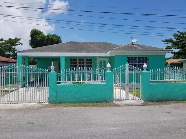 Single Family Homes por un Venta en Collins Ave, Nueva Providencia / Nassau Bahamas