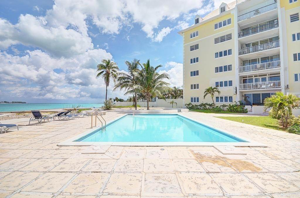 Condominiums for Rent at Rawsons Court, Cable Beach, Nassau And Paradise Island Bahamas