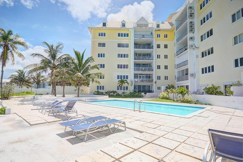 24. Condominiums for Rent at Rawsons Court, Cable Beach, Nassau And Paradise Island Bahamas