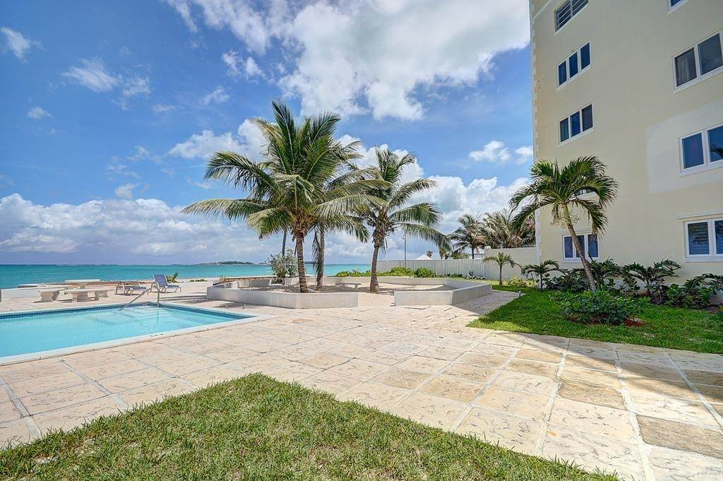 25. Condominiums for Rent at Rawsons Court, Cable Beach, Nassau And Paradise Island Bahamas