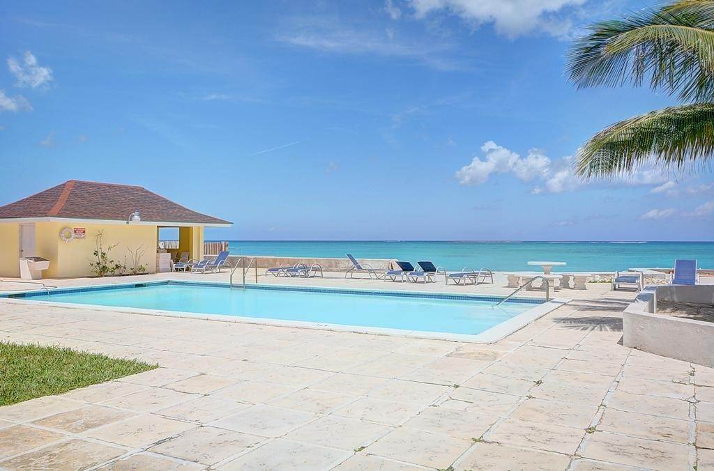 27. Condominiums for Rent at Rawsons Court, Cable Beach, Nassau And Paradise Island Bahamas