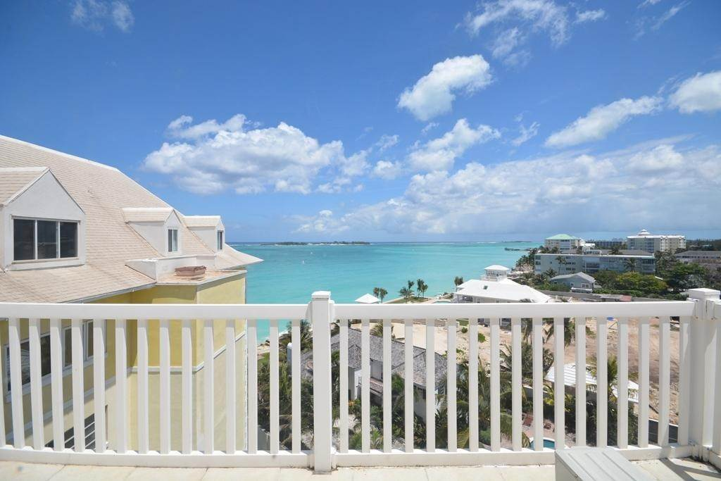 6. Condominiums for Rent at Rawsons Court, Cable Beach, Nassau And Paradise Island Bahamas