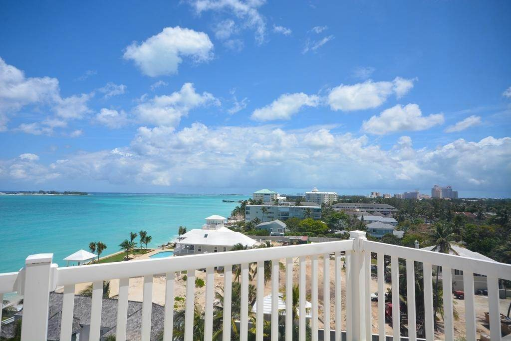 7. Condominiums for Rent at Rawsons Court, Cable Beach, Nassau And Paradise Island Bahamas