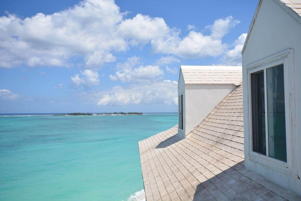9. Condominiums for Rent at Rawsons Court, Cable Beach, Nassau And Paradise Island Bahamas