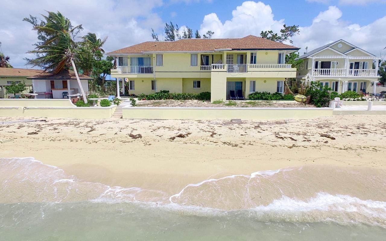 Apartments for Sale at Coral Harbour, Nassau And Paradise Island Bahamas