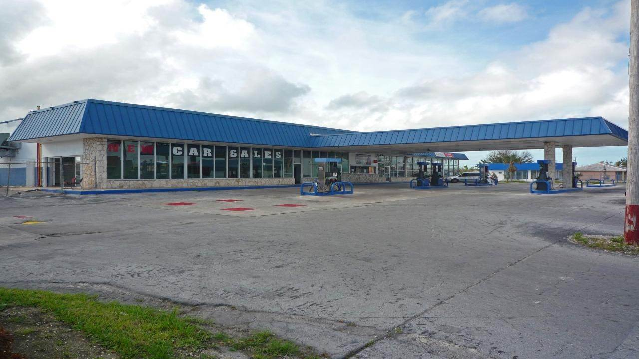 Commercial for Sale at Freeport, Freeport And Grand Bahama Bahamas