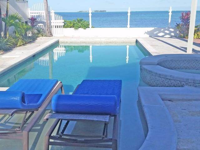 8. Single Family Homes for Rent at Cable Beach, Nassau And Paradise Island Bahamas