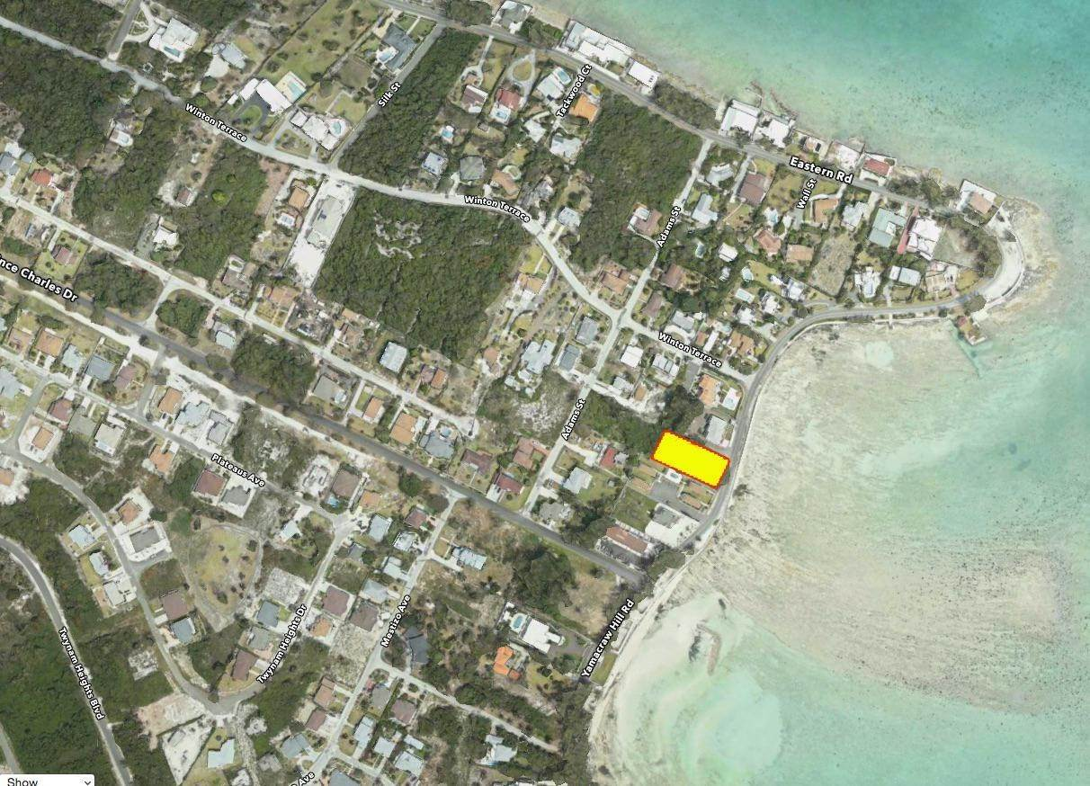 Land for Sale at Eastern Road, Nassau And Paradise Island Bahamas