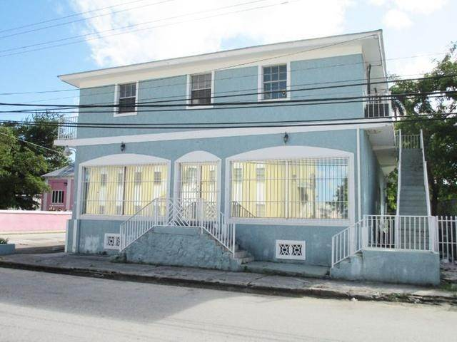 Commercial for Rent at Other New Nassau And Paradise Island, Nassau And Paradise Island Bahamas
