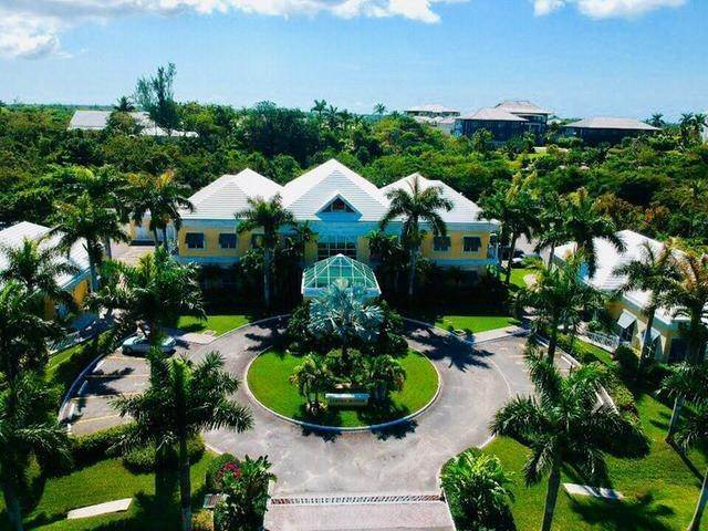 Commercial for Rent at Lyford Cay, Nassau And Paradise Island Bahamas