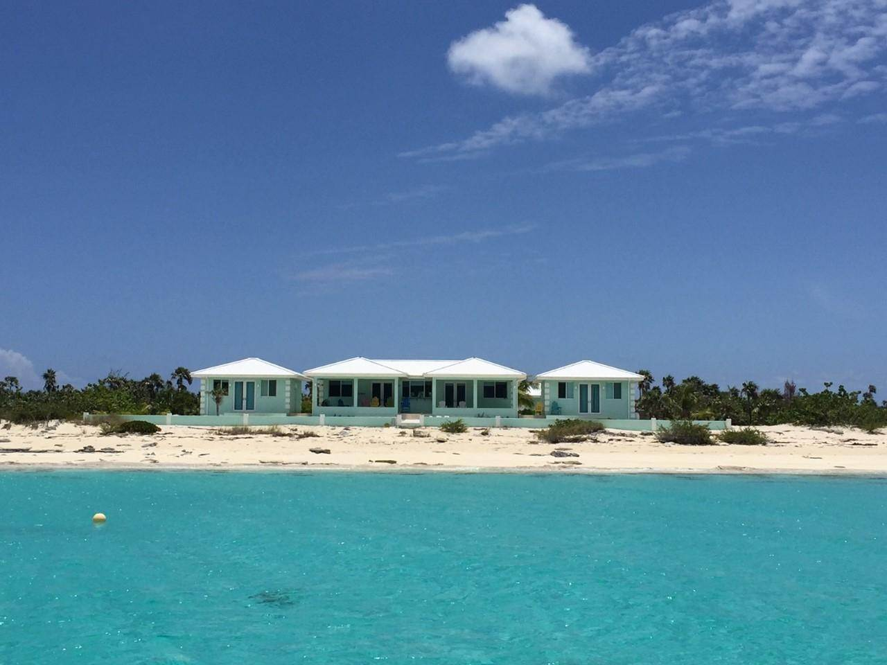 Single Family Homes for Sale at Hawks Nest, Cat Island Bahamas