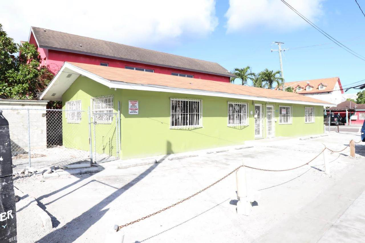 Commercial for Rent at East Street, Nassau And Paradise Island Bahamas