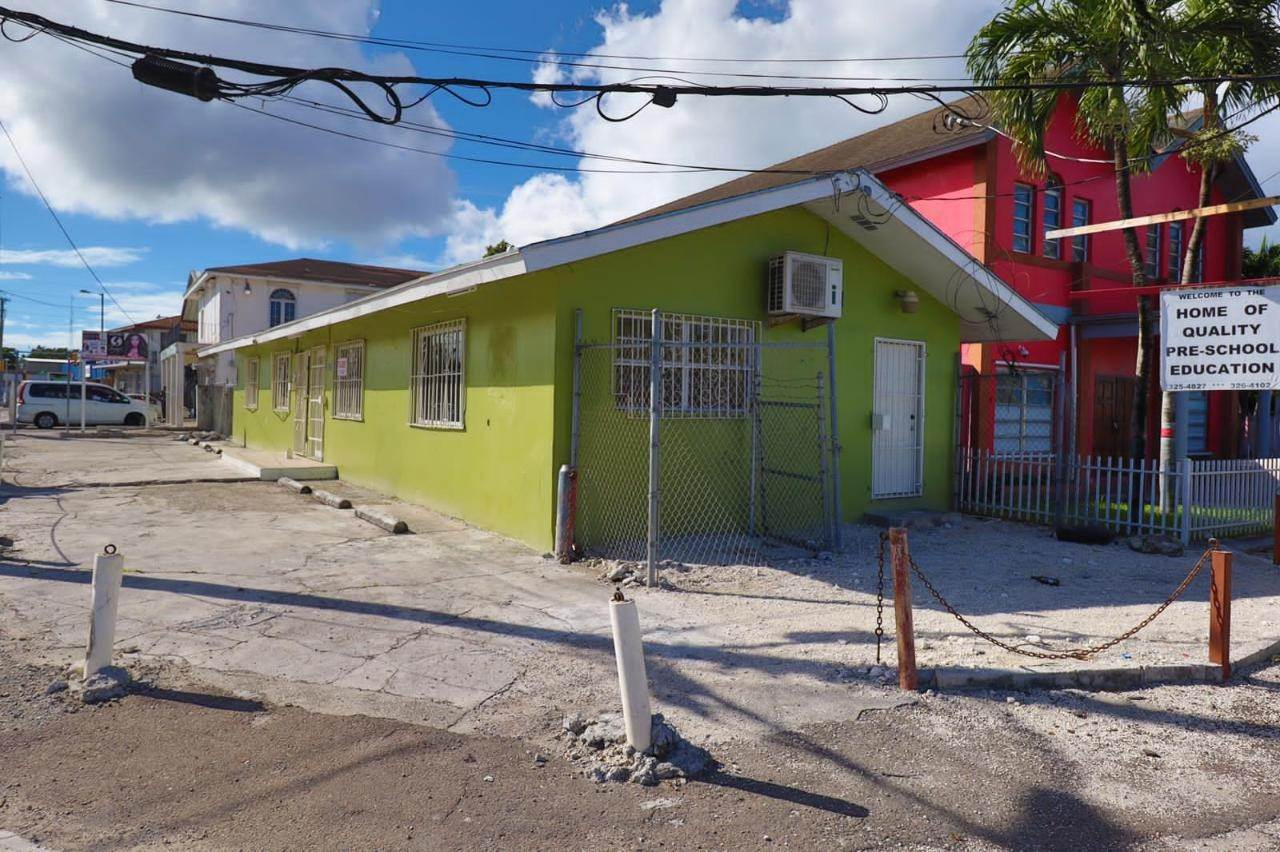 2. Commercial for Rent at East Street, Nassau And Paradise Island Bahamas