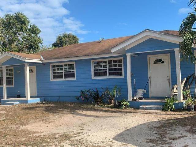Multi-Family Homes for Sale at Exuma Cays, Exuma Bahamas