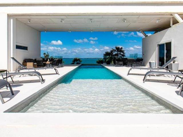 Single Family Homes por un Venta en Palmetto Point, Eleuthera Bahamas