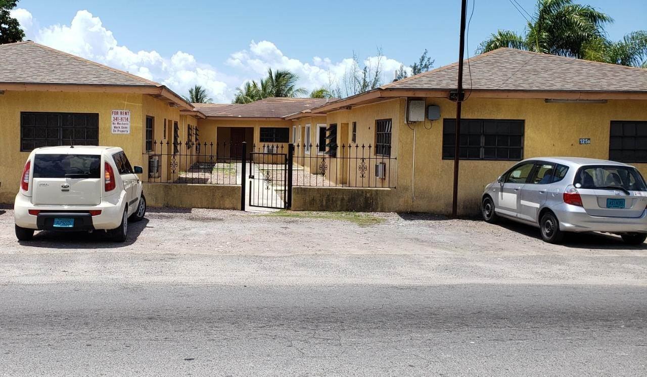Single Family Homes for Sale at Joe Farrington Road, Nassau And Paradise Island Bahamas
