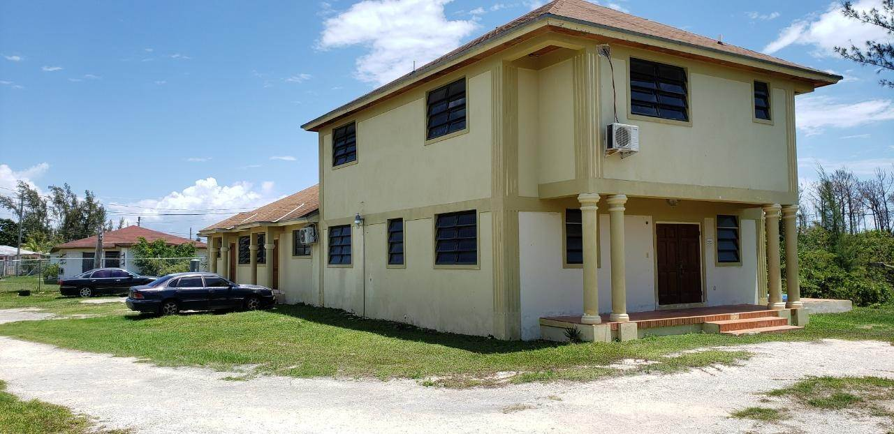 Multi-Family Homes for Sale at Sea Breeze, Nassau And Paradise Island Bahamas