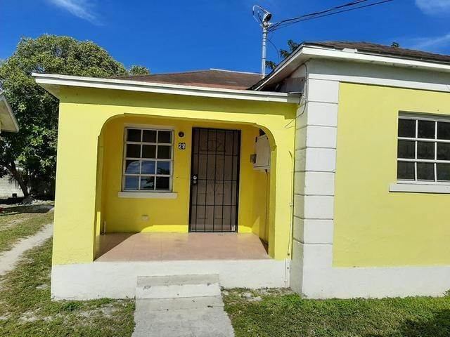 Multi-Family Homes for Sale at Mount Royal Avenue, Nassau And Paradise Island Bahamas