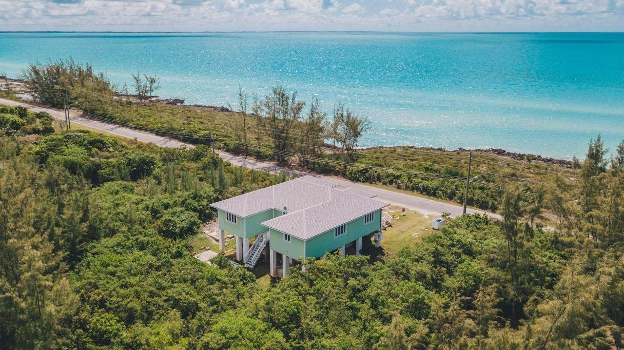 Single Family Homes for Sale at Current, Eleuthera Bahamas