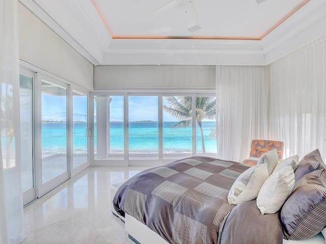 10. Single Family Homes for Rent at Ocean Club Estates, Paradise Island, Nassau And Paradise Island Bahamas