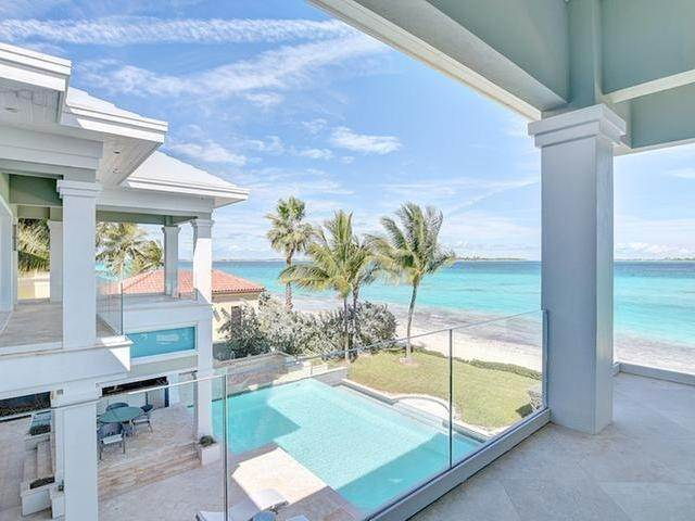 16. Single Family Homes for Rent at Ocean Club Estates, Paradise Island, Nassau And Paradise Island Bahamas