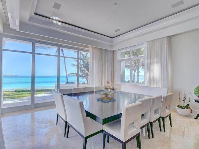 6. Single Family Homes for Rent at Ocean Club Estates, Paradise Island, Nassau And Paradise Island Bahamas