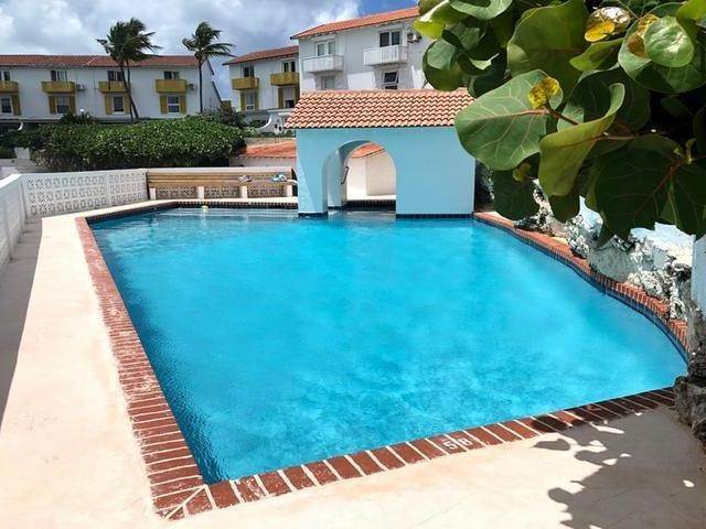 10. Condominiums for Rent at Delaporte Point, Cable Beach, Nassau And Paradise Island Bahamas