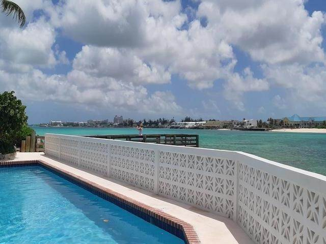 12. Condominiums for Rent at Delaporte Point, Cable Beach, Nassau And Paradise Island Bahamas