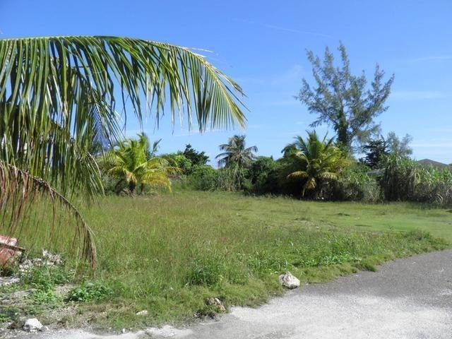Land for Sale at Joe Farrington Road, Nassau And Paradise Island Bahamas