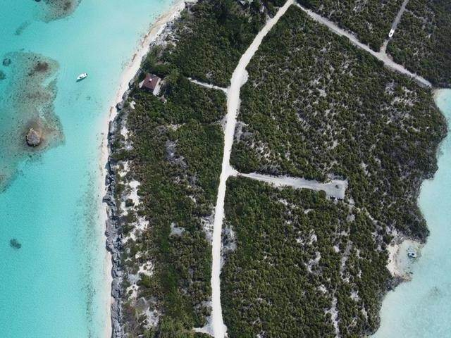 Land for Sale at Exuma Cays, Exuma Bahamas