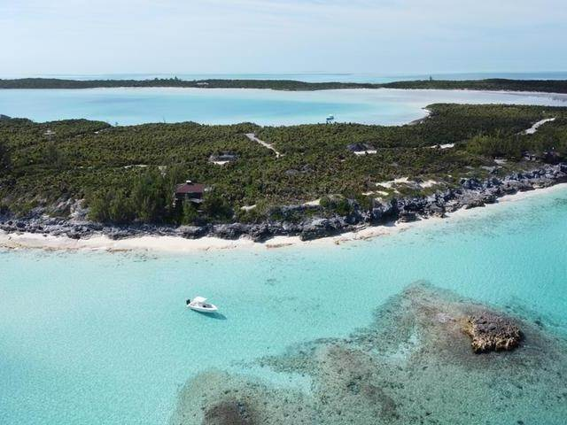Single Family Homes for Sale at Exuma Cays, Exuma Bahamas