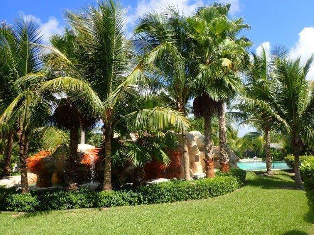 47. Condominiums for Rent at Turnberry, Charlotteville, Nassau And Paradise Island Bahamas