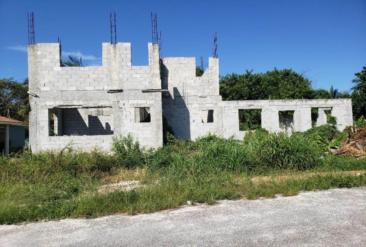 Single Family Homes for Sale at Cowpen Road, Nassau And Paradise Island Bahamas