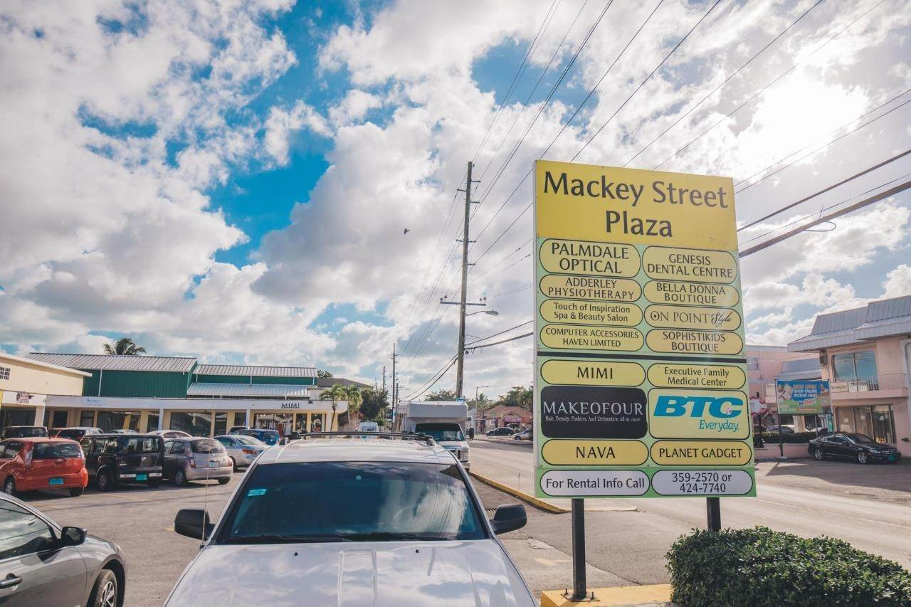 2. Commercial for Rent at Mackey Street, Nassau And Paradise Island Bahamas