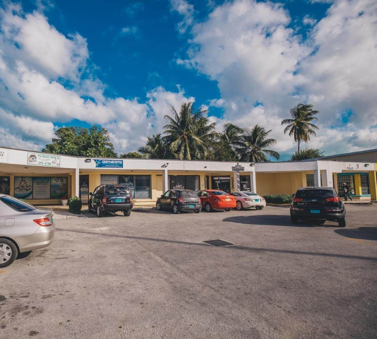 5. Commercial for Rent at Mackey Street, Nassau And Paradise Island Bahamas