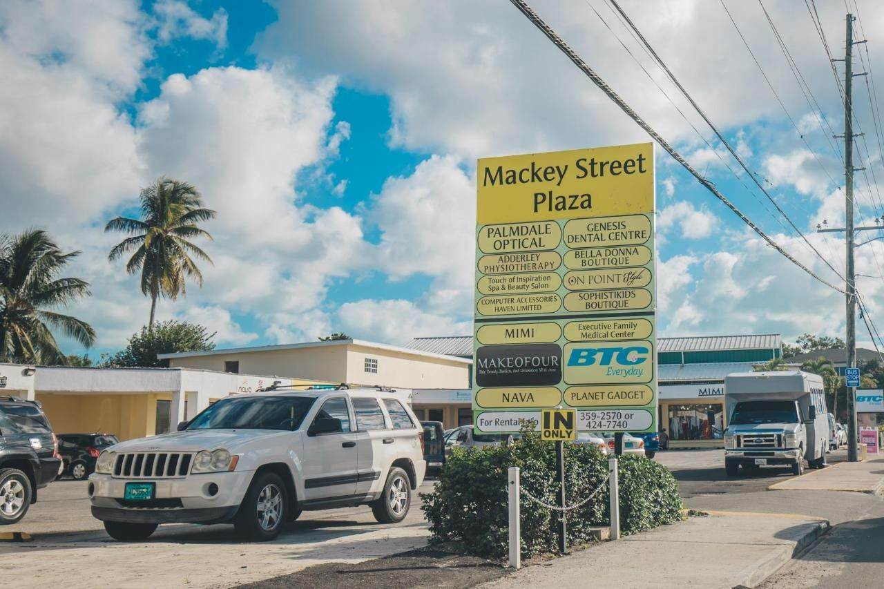 Commercial for Rent at Mackey Street, Nassau And Paradise Island Bahamas