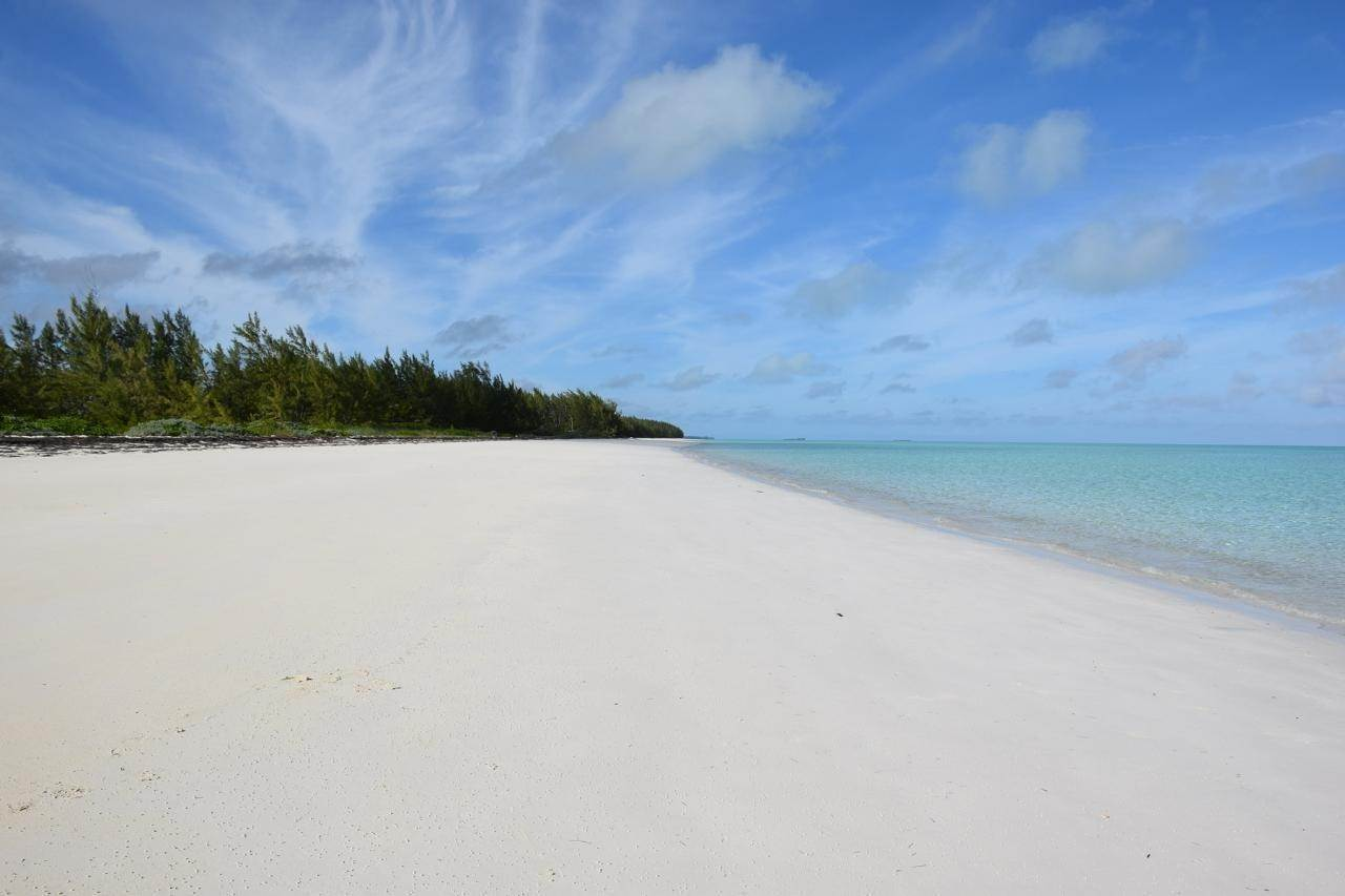 Land for Sale at Other Andros, Andros Bahamas