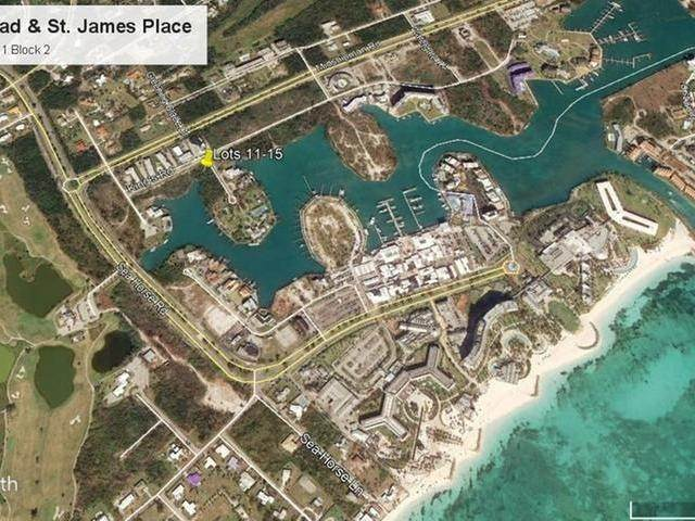 Land for Sale at Bell Channel Bay, Bell Channel, Freeport And Grand Bahama Bahamas