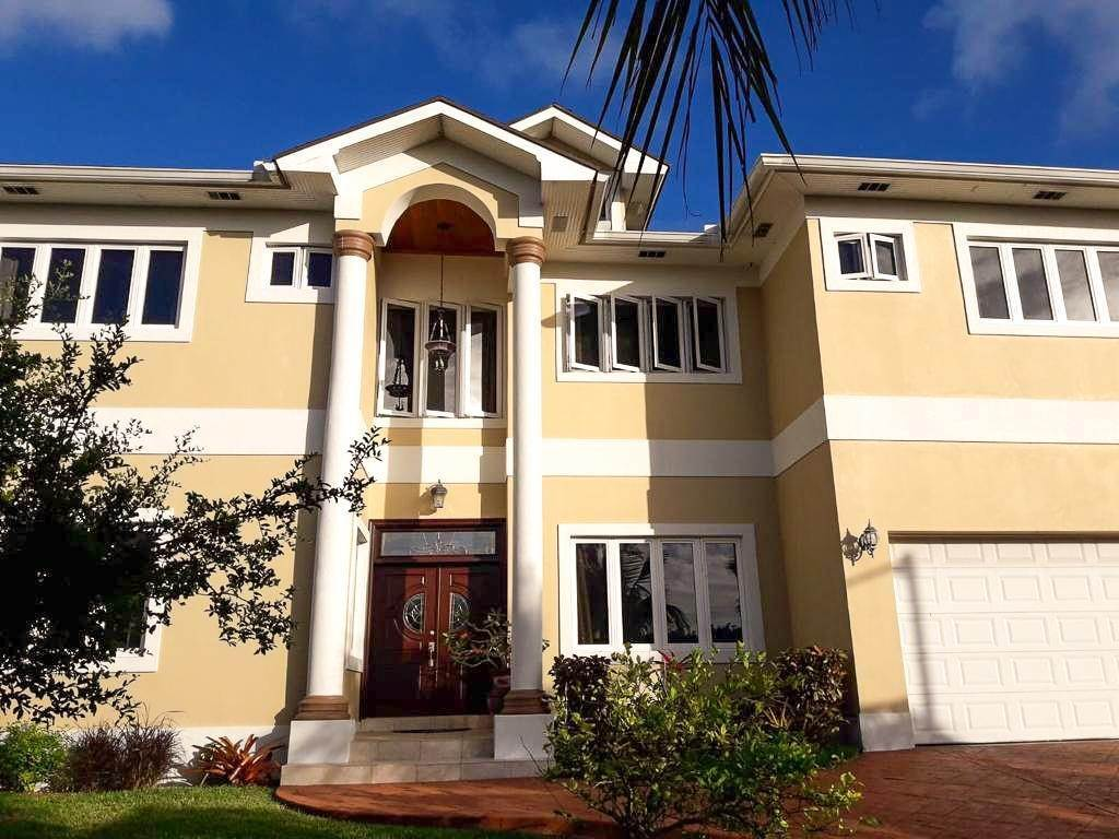 Single Family Homes for Sale at Jacaranda, Nassau And Paradise Island Bahamas