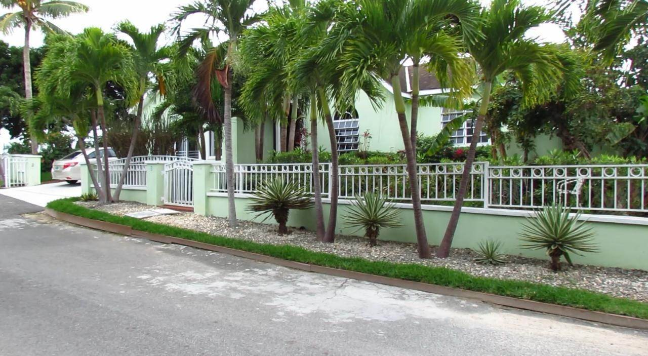 Single Family Homes for Sale at Winton, Nassau And Paradise Island Bahamas