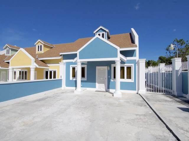 Condominiums for Rent at South Ocean, Nassau And Paradise Island Bahamas