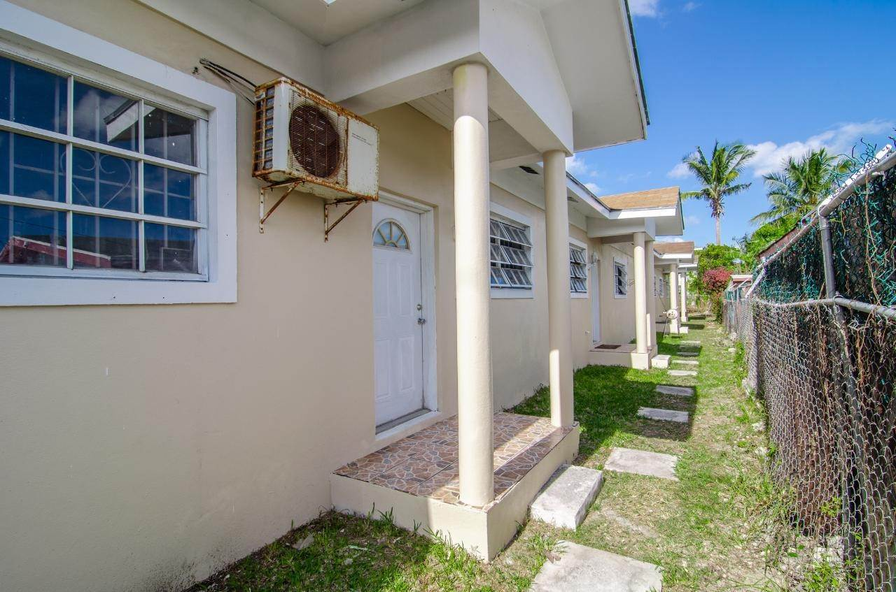 Multi-Family Homes for Sale at Gladstone Road, Nassau And Paradise Island Bahamas